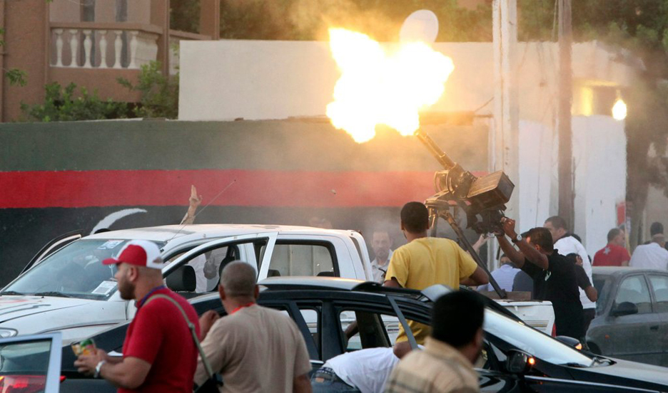 Rebels-attack-purported-loyalist-houses-in-Tripoli-092011-by-Ismail-Zitouni-Reuters, Imperialism will be buried in Africa, World News & Views