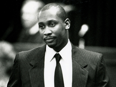 Troy-Davis-2011-by-AP1, Rwandan President Paul Kagame on the night of Troy Davis' execution, World News & Views