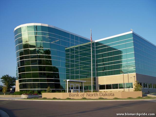 Bank-of-North-Dakota-Bismarck, B of A's last San Francisco stand: ED LEE, Local News & Views