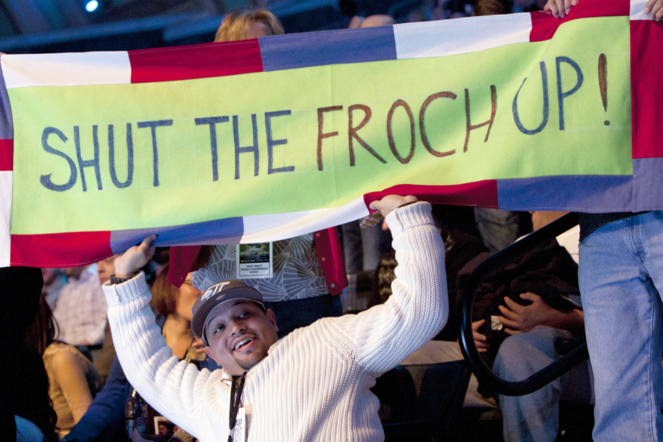 Andre-Ward-vs-Carl-Froch-Shut-the-Froch-up-121711-by-Malaika-web, Andre Ward shuts down Carl Froch, Culture Currents