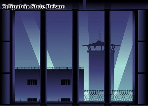 Calipatria-State-Prison-California, Inhumane conditions at Calipatria State Prison ASU, Behind Enemy Lines