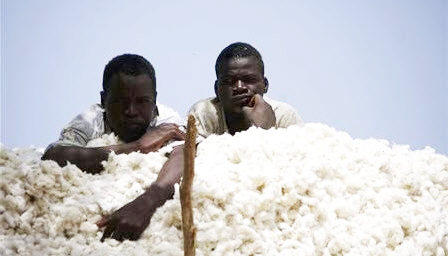 Cameroonian-cotton-workers-on-truckload-of-cotton-031909-by-Reuters, Should Africa be an ally of the West or China? The case of Cameroon and Côte d'Ivoire, World News & Views