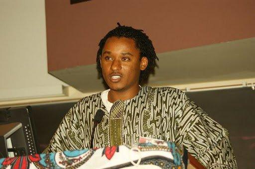 Claude-Gatebuke-speaks-at-Vanderbilt-Univ.-1011, 'Good' survivors of genocide and 'bad' survivors in the hands of Rwanda's dictator and his agents, World News & Views
