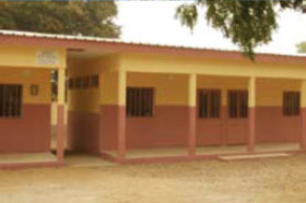 Gaschiga-Cameroon-village-hospital, Should Africa be an ally of the West or China? The case of Cameroon and Côte d'Ivoire, World News & Views