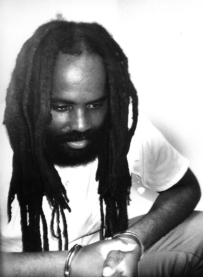 Mumia-serious-web, Mumia's first week of freedom … from Death Row, National News & Views
