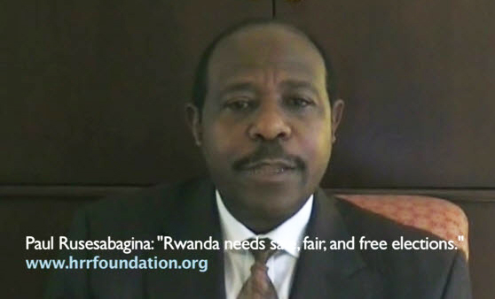 Paul-Rusesabagina-by-Vimeo, 'Good' survivors of genocide and 'bad' survivors in the hands of Rwanda's dictator and his agents, World News & Views