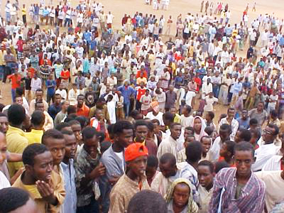 Somali-IDPs-protest-hardships-since-drought-drove-them-to-Mogadishu-1124111, Kenyan government signals greater U.S., Israeli involvement in Somalia, World News & Views
