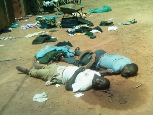 Victims-of-the-massacre-in-D-Ivory-Coast, Should Africa be an ally of the West or China? The case of Cameroon and Côte d'Ivoire, World News & Views