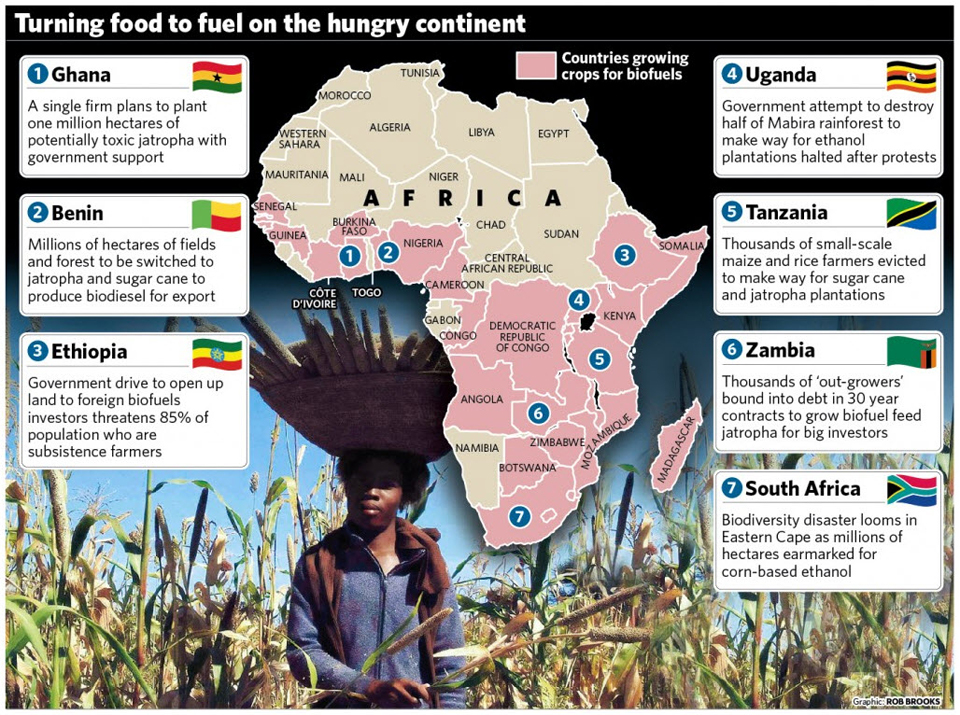 Africa-Land-Grabs-graphic-by-Bob-Brooks-PanafricanistInternational.org_, The new land grab in Africa, World News & Views
