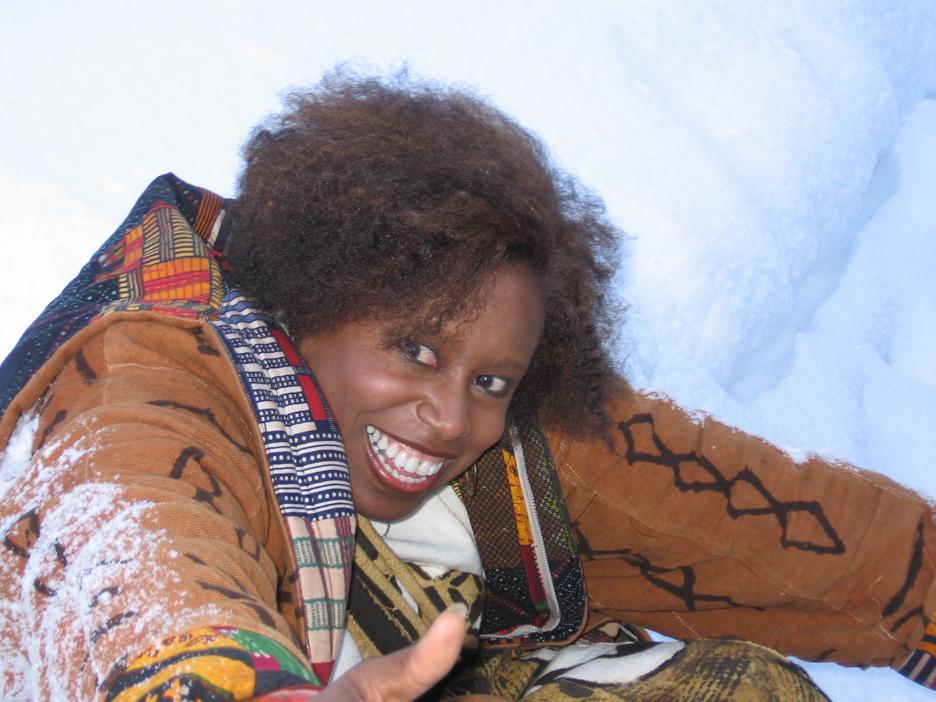 Cynthia-McKinney-snowed-in-in-Seattle-Sourire-dor-0112-web, Cynthia McKinney: U.S. war machine pervades Africa, World News & Views