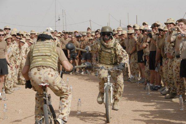 Frolicking-US-troops-0112, Cynthia McKinney: U.S. war machine pervades Africa, World News & Views