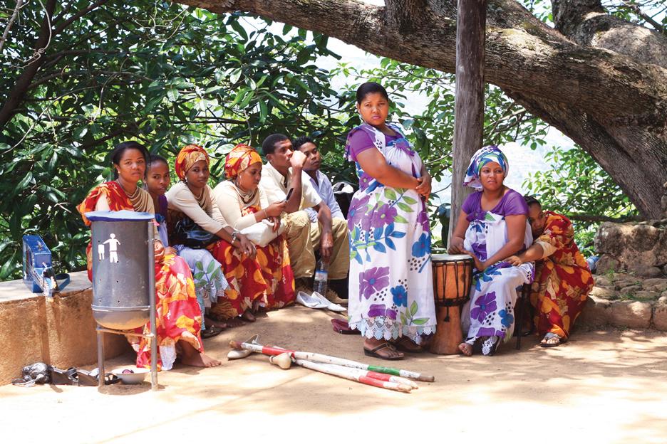 Madagascar-King's-Palace-Sakalava-folk-dancers-1211-by-TaSin-Sabir, Wanda's Picks for January 2012, Culture Currents