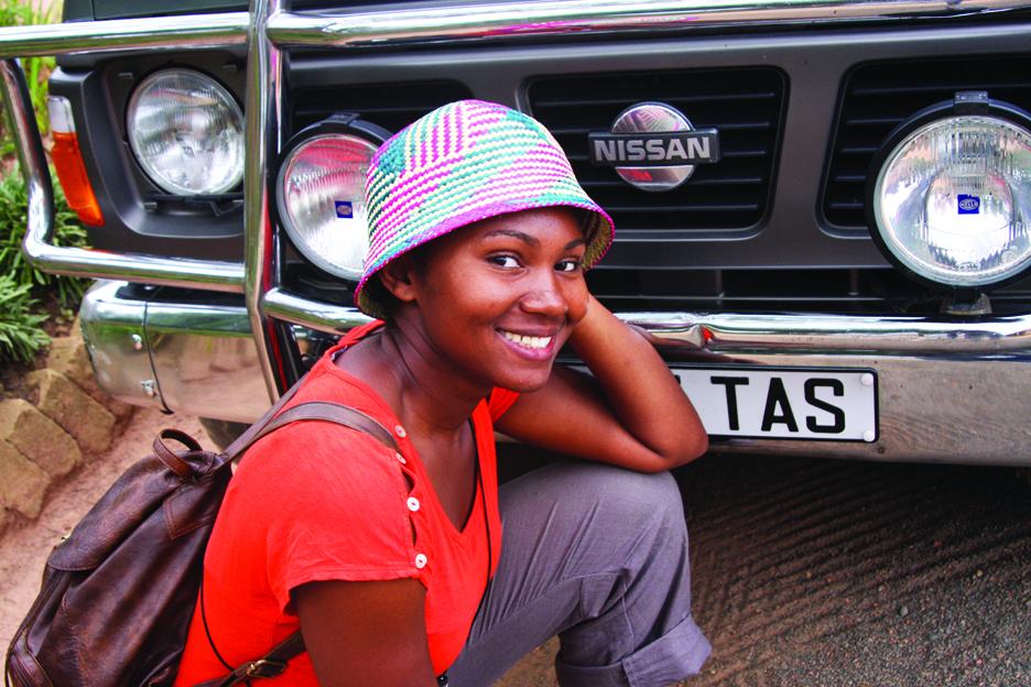 Madagascar-TaSin-in-Madagasy-basket-hat-1211-by-Wanda-Sabir, Wanda's Picks for January 2012, Culture Currents