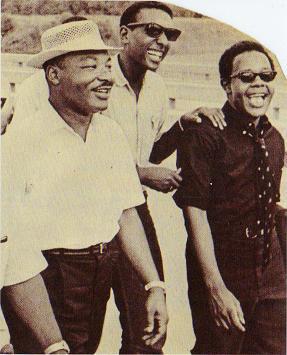 Martin-Luther-King-Stokely-Carmichael-Willie-Mukasa-Ricks1, MLK: Amerikkka's Most Wanted, National News & Views