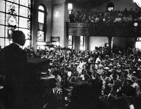 Martin-Luther-Kings-last-sermon-Memphis-040368, MLK: Amerikkka's Most Wanted, National News & Views