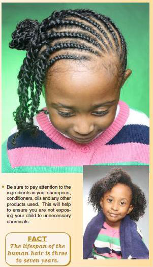Natural-hair-child-from-Techniquest-to-Achieve-Naturally-Healthy-Hair, 'Skin deep' in more ways than one, National News & Views