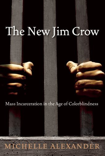 The-New-Jim-Crow-cover-designed-by-Jamaal-Bell, How easily we forget, Behind Enemy Lines