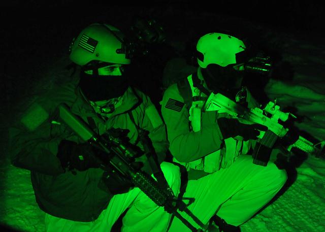 US-commando-special-operations-team-near-Iran-0112-by-Mass-Communication-Specialist-2nd-Class-Ashley-Myers-U.S.-Navy-web, Cynthia McKinney: U.S. war machine pervades Africa, World News & Views