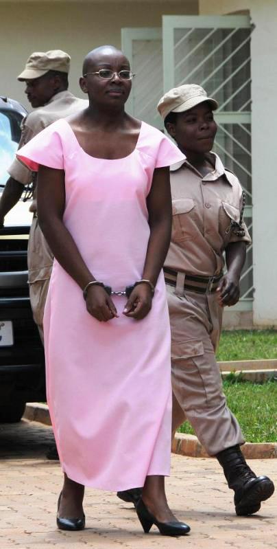 Victoire-Ingabire-escorted-from-prison-to-court-031011, Rwanda will never be the same, after Victoire Ingabire's return, World News & Views
