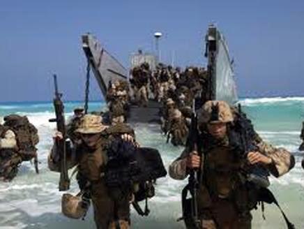 debarquement-americain-US-troops-debark-Libya-in-011812-tunisiefocus.com_, Cynthia McKinney: U.S. war machine pervades Africa, World News & Views