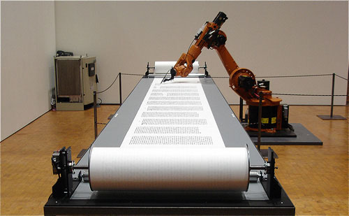 robo-signing, Why all the robo-signing?, National News & Views