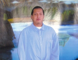 Christian-Gomez, Family of California prisoner who died on hunger strike speaks out, Behind Enemy Lines