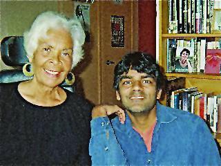 Kiilu-Raj-Patel-2010, Abolition key to new justice system, Behind Enemy Lines