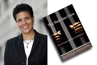 Michelle-Alexander-The-New-Jim-Crow-cover, Guest Amoeblogger JR Valrey presents 'The Black Experience Study Guide: My top 7 books, movies and albums for Black History Month', Culture Currents