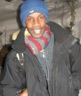Rwandan-journalist-McDowell-Kalisa-in-Sweden, Rwandan President Paul Kagame's war on journalists, World News & Views