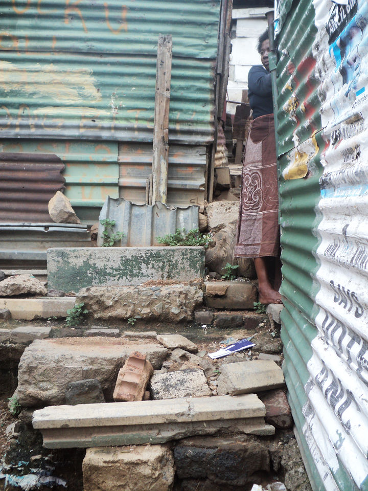 South-Africa-Alexandra-Township-central-Joburg-0112-by-Wanda, Wanda's Picks for February 2012, Culture Currents