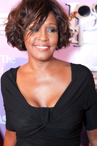 Whitney-Houston-at-Kelly-Price-Grammy-Party-020912-by-FilmMagic, To honor Whitney, how about we end addictions?, Culture Currents