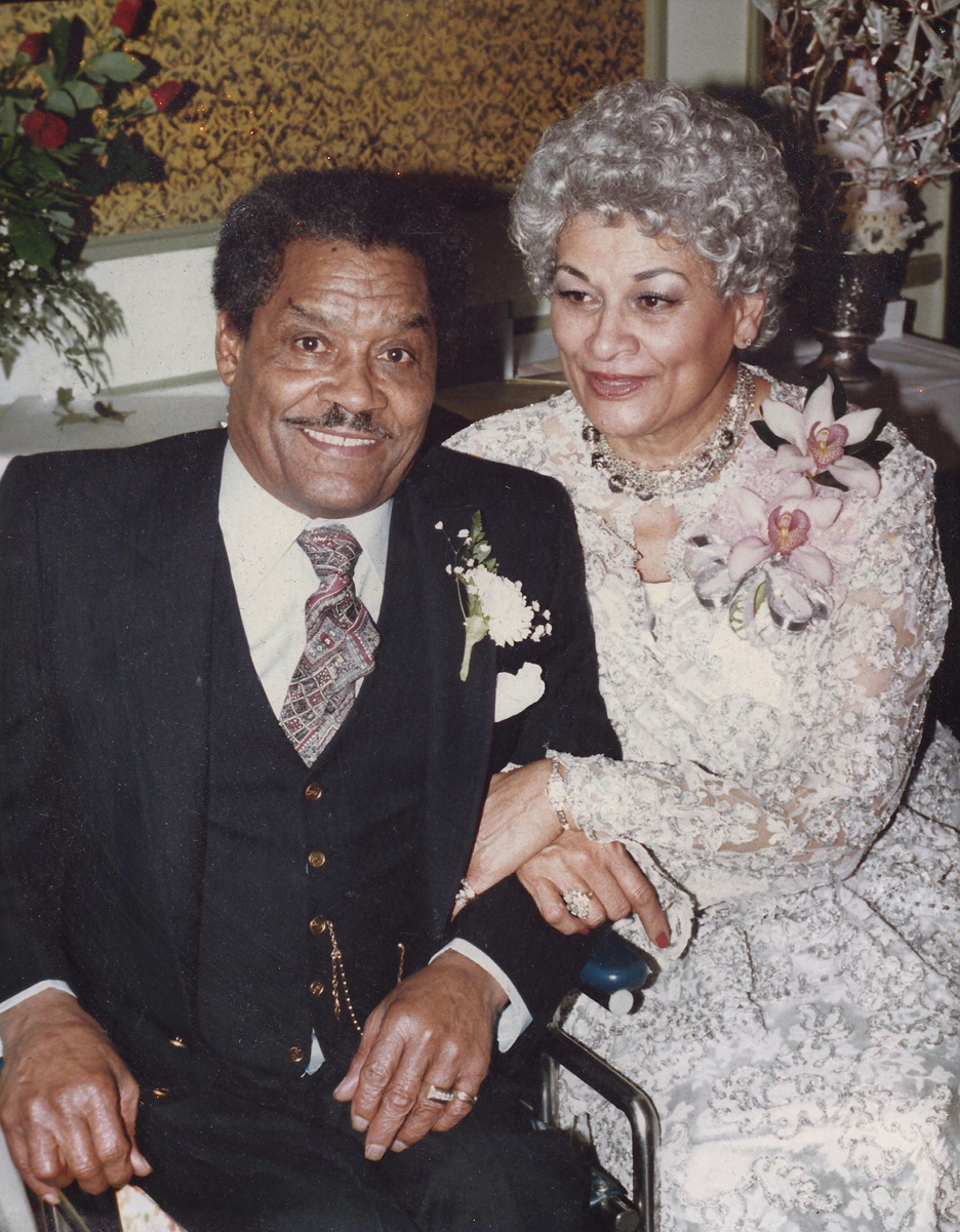 Benjamin-Curlee-Dennis'-55th-wedding-anniversary-19931, Don't you dare foreclose on my 91-year-old mother, Local News & Views