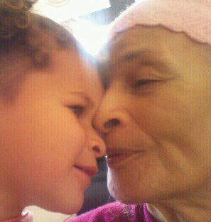 Curlee-Dennis-91-great-granddaughter-Skye-Williams, Don't you dare foreclose on my 91-year-old mother, Local News & Views