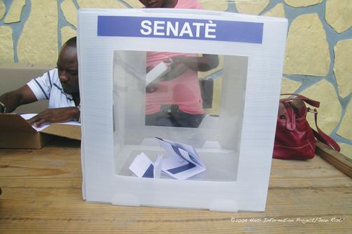 Haiti-empty-ballot-box-041909-by-c-HIP-Jean-Ristil-web, Tribute to Jean Ristil Jean Baptiste, World News & Views