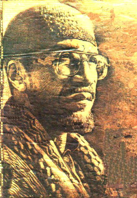 Imam-Jamil-enhanced-photo, Imam Jamil Al-Amin on El Hajj Malik El Shabazz (Malcolm X) – Rally Monday to bring him home, Behind Enemy Lines
