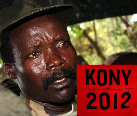 KONY2012, The problem with 'KONY 2012', World News & Views