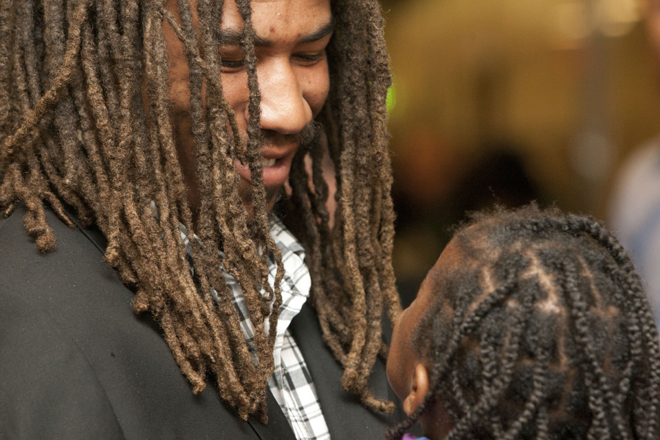 Fly-Benzo-Nailah-Amari-Bey-at-his-1st-sentencing-hrg-042012-by-Malaika-web, Fly Benzo does not stand alone: Occupy Fly's hearing!, Local News & Views