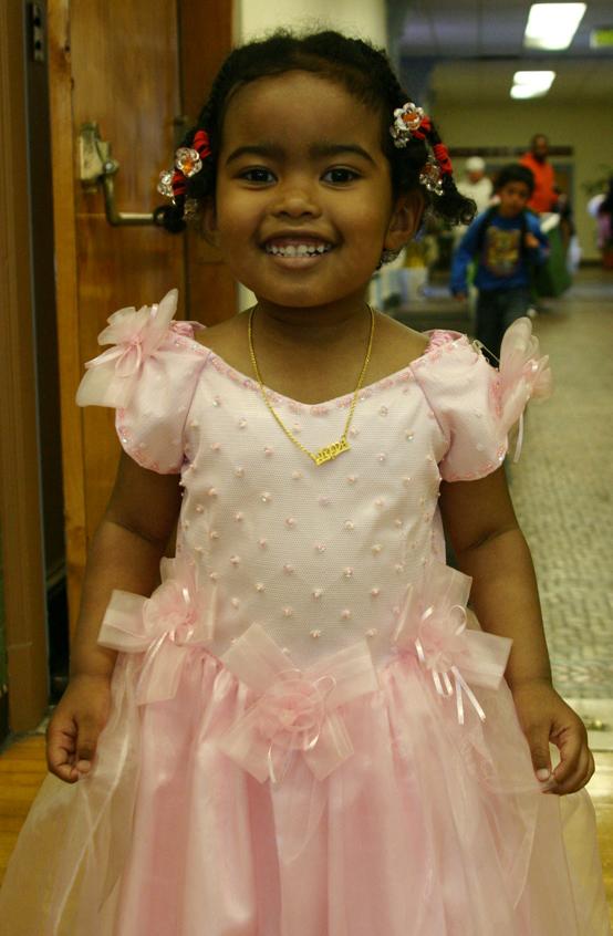 Wilda-Aiysah-Batin-graduate2, Wanda's Picks for April 2012, Culture Currents