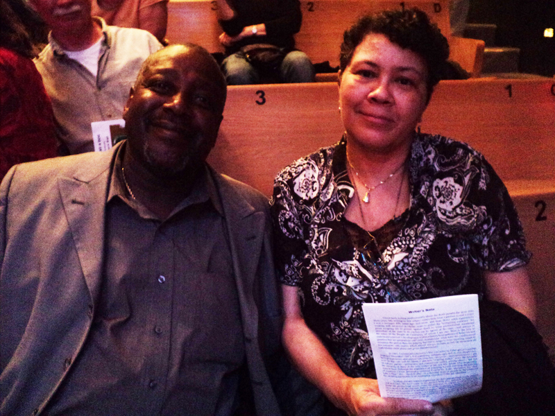Dorsey-Nunn-LSPC-Harriett-All-of-Us-or-None-at-Requiem-for-the-Death-Penalty-0412-by-Wanda, Wanda's Picks for May 2012, Culture Currents