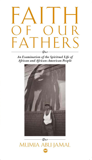 Faith-of-Our-Fathers-by-Mumia-cover, Memories of Maroon, Behind Enemy Lines