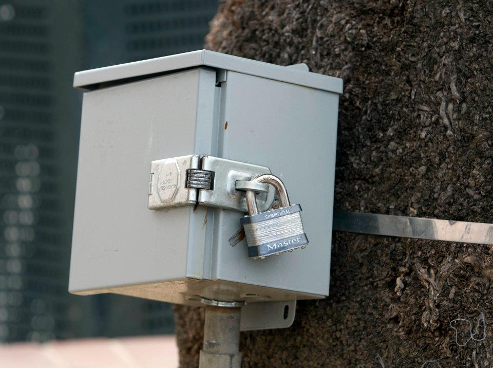 Free-Fly-Benzo-press-conf-rally-Mendell-Plaza-locked-electrical-outlet-used-for-boom-box-041812-by-Malaika, Fly Benzo is free, so why is Mendell Plaza a no Fly zone?, Local News & Views