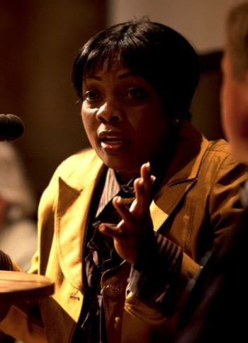 Justice-Julia-Sebutinde-of-Uganda-starts-term-as-5th-judge-1st-woman-International-Court-of-Justice-ICJ-The-Hague-0312, Justice for the Congolese people, an attainable goal in 2012, World News & Views