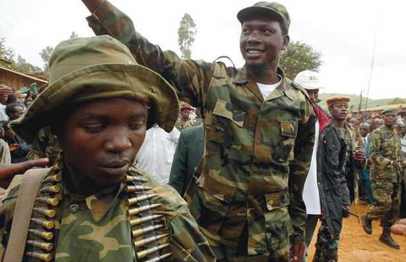 Thomas-Lubanga-found-guilty-by-ICC-031412-of-enlisting-child-soldiers-by-Antony-Njuguna-Reuters1, Justice for the Congolese people, an attainable goal in 2012, World News & Views