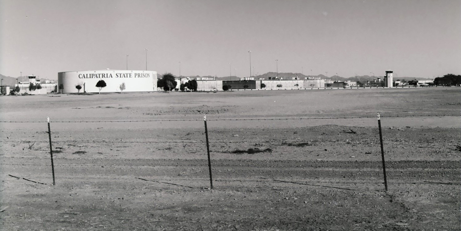 Calipatria-State-Prison-1-by-Kendra-Castaneda, Solidarity of Calipatria ASU, Behind Enemy Lines