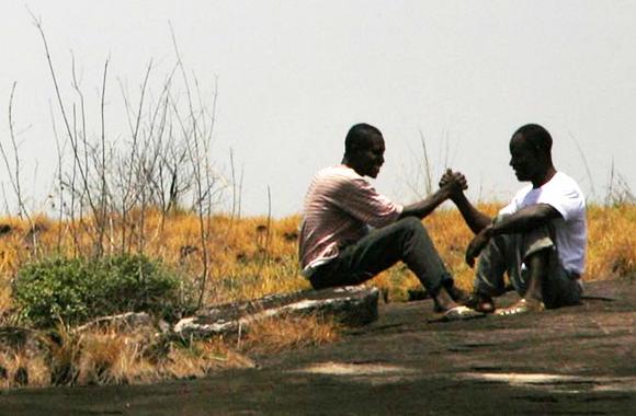 Fambul-Tok, The San Francisco Black Film Festival is back!, Culture Currents