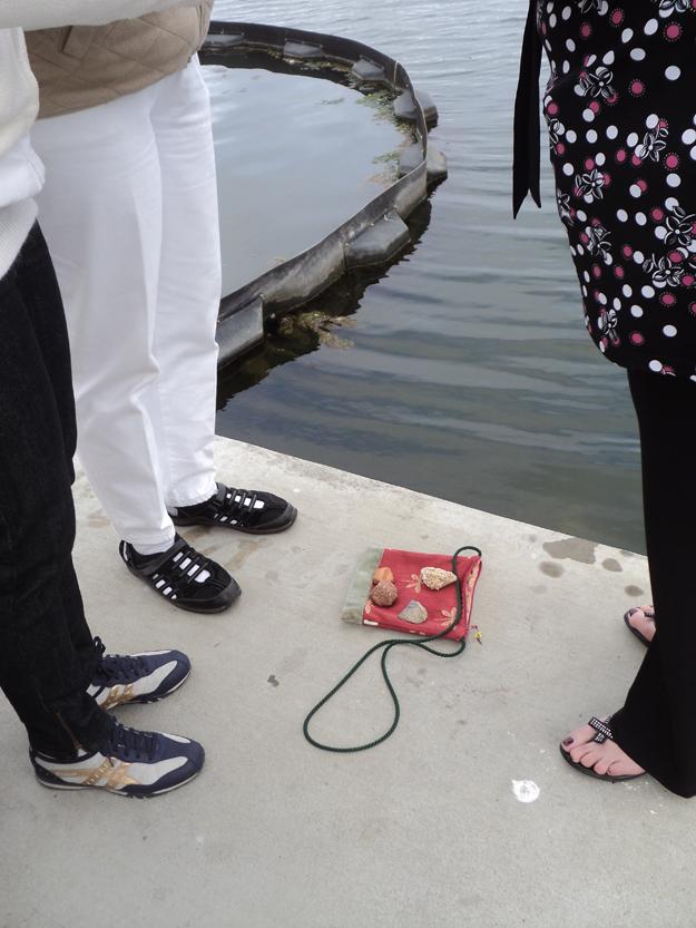 Libations-for-the-Ancestors-Lake-Merritt-061111-3-by-Wanda, Wanda's Picks for June 2012, Culture Currents