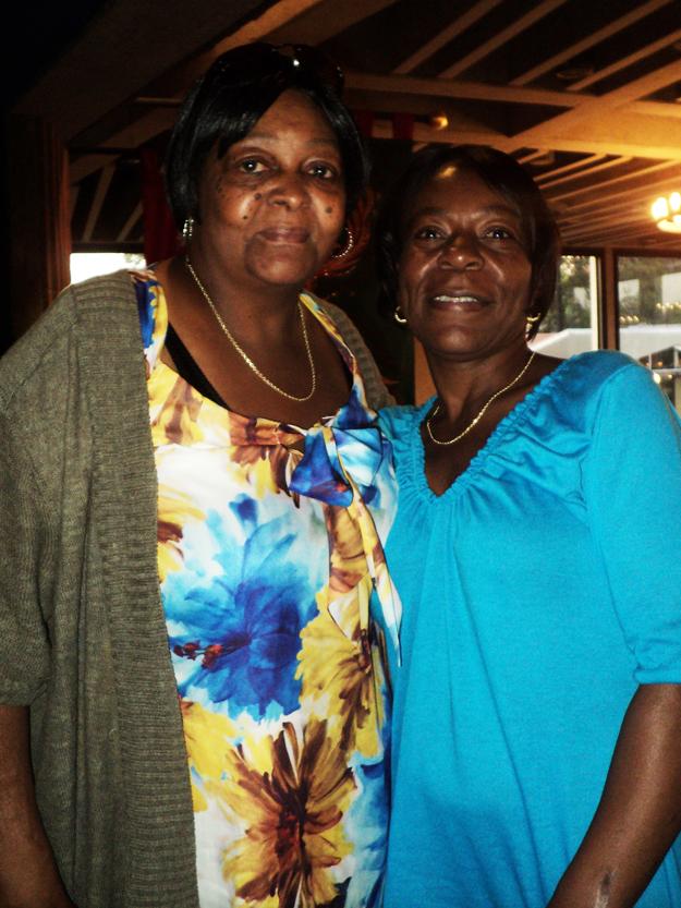 Sister-Bea-Wanda-Brown-prison-survivors-Sweet-Honey-concert-UCB-050612-by-Wanda, Wanda's Picks for June 2012, Culture Currents