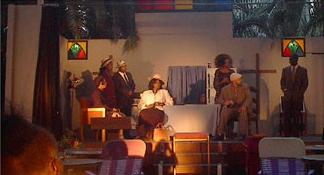 James-Baldwins-Amen-Corner-Lower-Bottom-Playaz-Sis.-Thea-Bowman-Mem.-Theatre-W.-Oakland, 'Ma Rainey's Black Bottom,' directed by Ayodele 'Wordslanger' Nzinga, is coming to West Oakland on July 13, Culture Currents