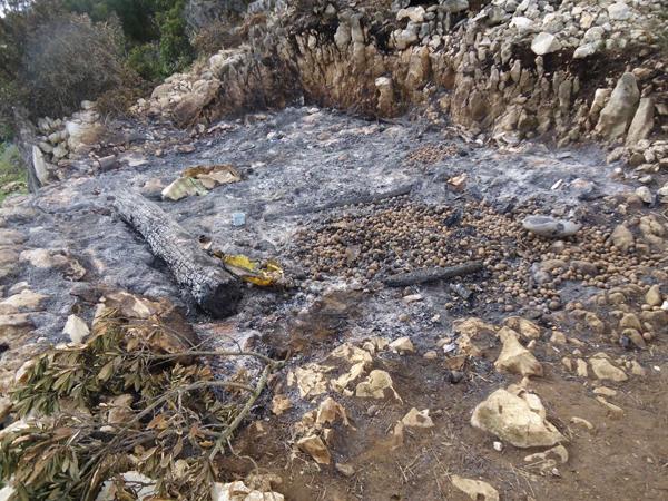 Marigot_Haiti_LaVisite_house_burned_0723121, Massacre at La Visite, World News & Views