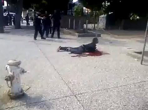 SFPD-murder-victim-Kenneth-Harding-3rd-Oakdale-071611-video-by-TheOneNonly457, Remembering Kenneth Harding: No stop 'n Frisco!, Local News & Views